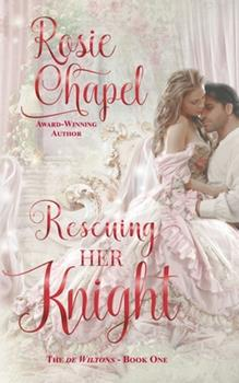 Paperback Rescuing her Knight Book