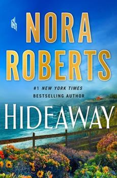 Hardcover Hideaway : A Novel Book