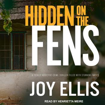 Hidden on the Fens - Book #11 of the DI Nikki Galena
