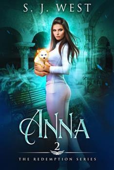 Anna - Book #15 of the Watcher Books