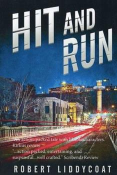 Paperback Hit and Run Book
