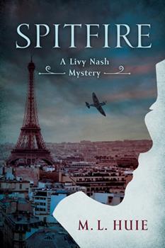 Hardcover Spitfire: A Livy Nash Mystery Book