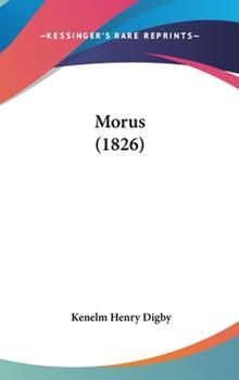 Hardcover Morus Book