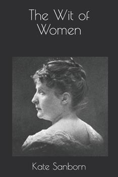 Paperback The Wit of Women Book