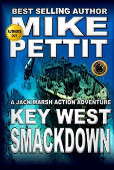 Key West Smackdown - Book  of the Jack Marsh