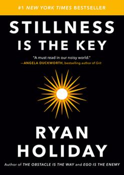 Stillness Is the Key 0525538585 Book Cover