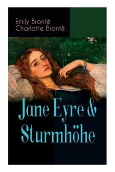 Jane Eyre / Wuthering Heights