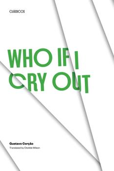 Paperback Who If I Cry Out Book