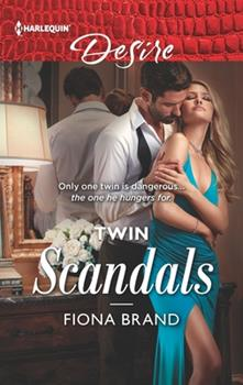 Twin Scandals 1335604081 Book Cover