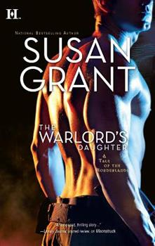 The Warlord's Daughter 0373773617 Book Cover