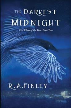The Darkest Midnight - Book #2 of the Wheel of the Year