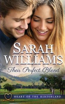 Paperback Their Perfect Blend Book
