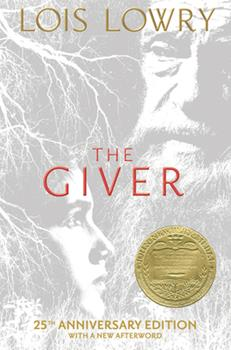 The Giver - Book #1 of the Giver