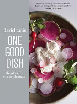 One Good Dish 1579654673 Book Cover