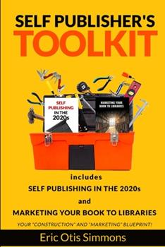 Paperback Self Publisher's Toolkit Book