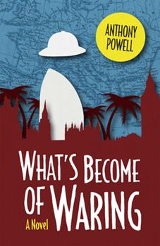 What's Become of Waring 0749312009 Book Cover