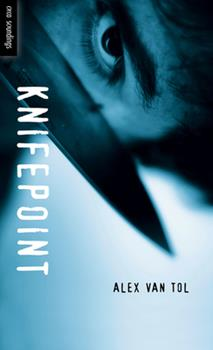 Knifepoint 1554693055 Book Cover