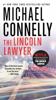 The Lincoln Lawyer - Book #15 of the Harry Bosch Universe