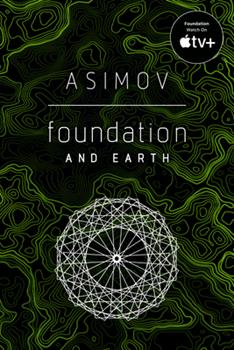Paperback Foundation and Earth Book