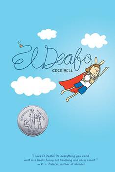 Paperback El Deafo Book