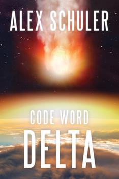 Paperback Code Word Delta, 4 Book