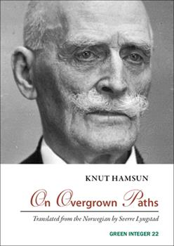 On Overgrown Paths 1892295105 Book Cover