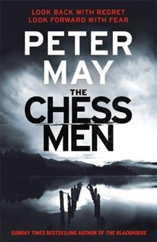 The Chessmen 1623657156 Book Cover