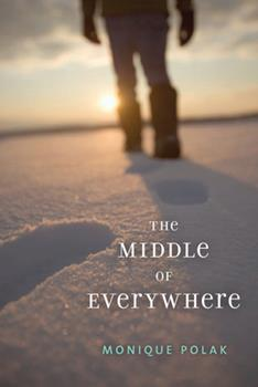 The Middle of Everywhere 1554690900 Book Cover