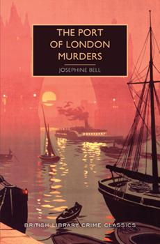 Paperback The Port of London Murders Book
