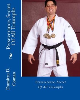 Paperback Perseverance, Secret Of All Triumphs Book