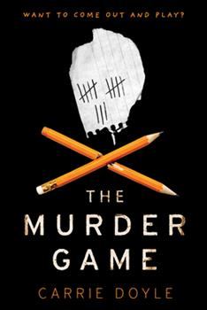 Paperback The Murder Game Book