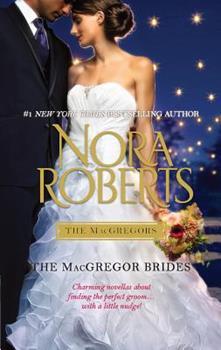 Mass Market Paperback The MacGregor Brides Book