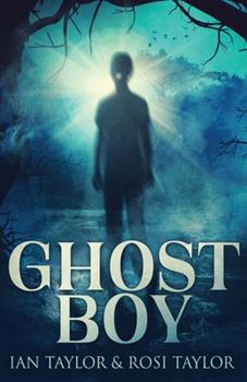 Paperback Ghost Boy Book