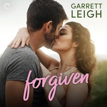 Audio CD Forgiven: A Second Chance Romance Book