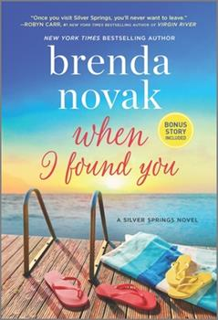 When I Found You - Book #8 of the Silver Springs