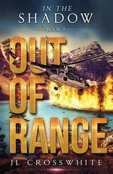 Paperback Out of Range: In the Shadow Book 2 Book