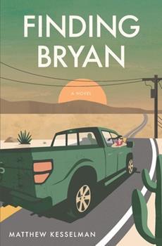 Paperback Finding Bryan Book