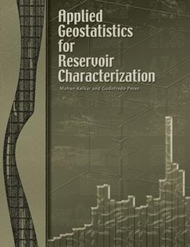 Paperback Applied Geostatistics for Reservoir Characterization Book