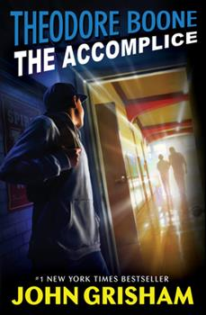 The Accomplice - Book #7 of the dore Boone