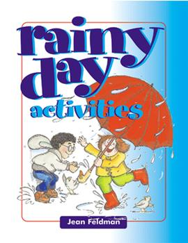 Rainy Day Activities 0876592124 Book Cover