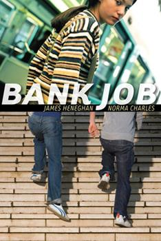 Bank Job 1551438550 Book Cover