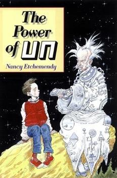 Power Of Un 0812628500 Book Cover