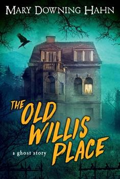 Paperback The Old Willis Place: A Ghost Story Book