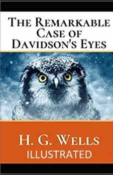 Paperback The Remarkable Case of Davidson's Eyes Illustrated Book