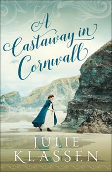 Paperback A Castaway in Cornwall Book