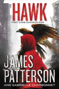 Hawk - Book #10 of the Maximum Ride