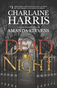 Dead of Night: Dancers in the Dark / The Devil's Footprints - Book  of the Sookie Stackhouse