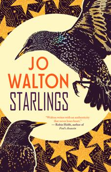 Starlings 1616960566 Book Cover