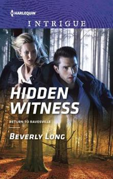 Hidden Witness - Book #1 of the Return to Ravesville