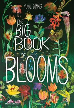 Hardcover The Big Book of Blooms Book
